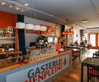 Foto van Gasterij Leienplein 10 in Apeldoorn