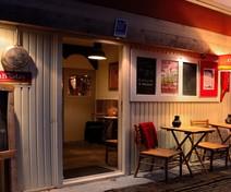 Foto van Club Satay in Leeuwarden