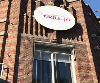 Photograph of Grill-ig located in Tilburg