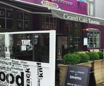 Foto van Grand Café Tavenu in Burgh Haamstede