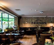 Foto van Friends Grandcafé in Sint Anthonis