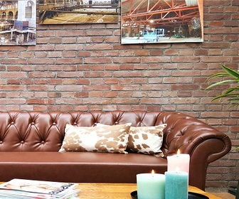 Foto van Chasse Grand Cafe in Amsterdam