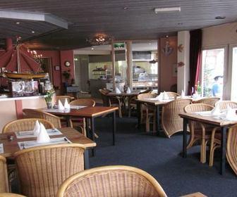 Foto van 't Vissershuys in Wijk aan Zee