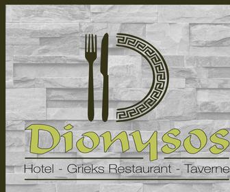 Foto van Dionysos in Valkenburg