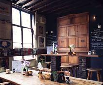 Foto van Café de Mug in Middelburg