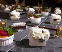 Foto van Restaurant BROEQ in Broek op Langedijk