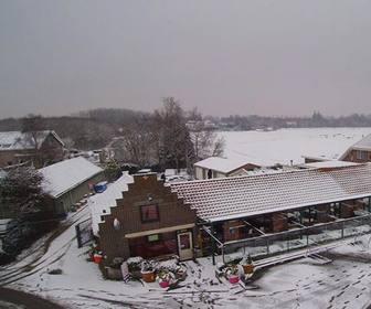 Foto van Café Oud Verlaat in Zevenhuizen zh
