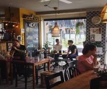 Foto van Tea da di Date in Almere