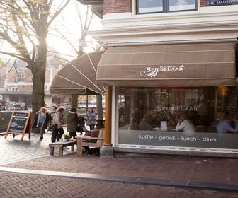Foto van Brasserie Spiegelaar in Leeuwarden
