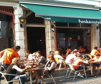 Foto van Funkenstein in Nijmegen