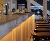 Foto van Vincents Bistro & Bar in Etten-Leur