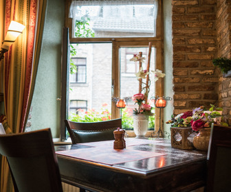 Foto van Gasterij De Poort in Gulpen