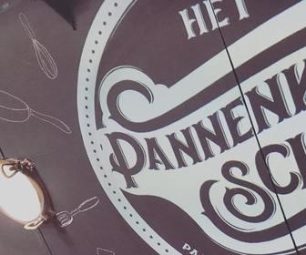 Foto van Het Pannenkoekschip in Doetinchem