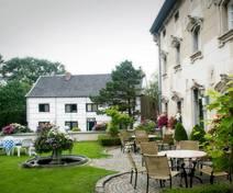 Foto van De Oude Brouwerij in Mechelen