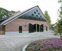 Foto van Le Pompidou in Enschede