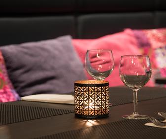 Photograph of Samsara Restaurant located in Amsterdam