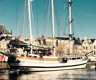 Foto van Spaarne 66 in Haarlem