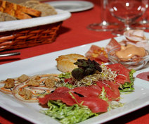 Photograph of Restaurant-Zaal De Nachtegaal located in Schijndel