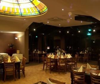 Foto van Restaurant De Oase in Zalk