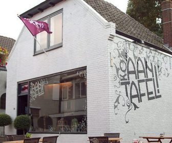 Foto van Kom Aan Tafel! in Sliedrecht