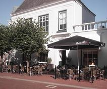 Photograph of Brasserie Petit Paris located in Oosterhout