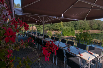 Foto van Restaurant Het Maasdal in Horst