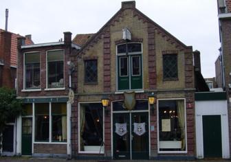 Foto van Restaurant Camelot in Maassluis