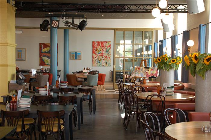 Goed proeven in arnhem for Arnhem restaurant