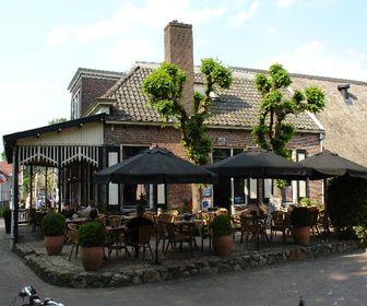 Foto van Luning's Restaurant in Ruinen