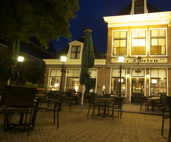 Foto van De Doelen in Franeker