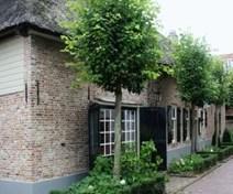 Foto van De Luwte in Waalwijk