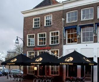 Foto van De Belgische Keizer in Zwolle