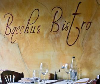 Foto van Bacchus Bistro in Groningen