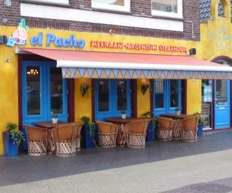 Foto van El Pacho in Heerenveen