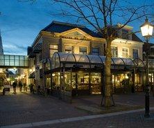 Foto van Best Western City Hotel de Jonge in Assen