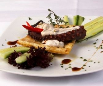 Foto van De Griekse Keuken in Weert