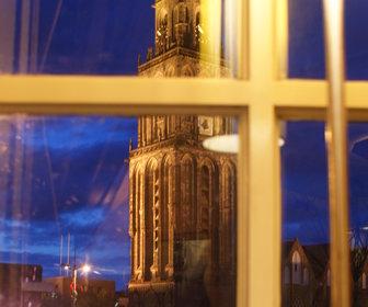 Foto van Bij van Boven in Groningen
