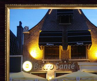 Foto van Bistro Santé in Purmerend