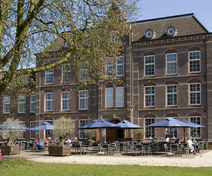 Foto van In de Kazerne in Nijmegen