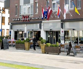 Foto van Puur Mercure in Tilburg