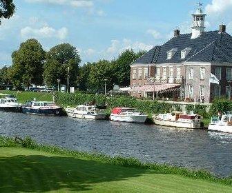 Foto van 't Olde Stadhuus in Ommen