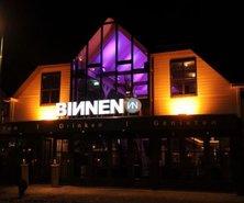 Photograph of Binnen eten | drinken located in Drachten