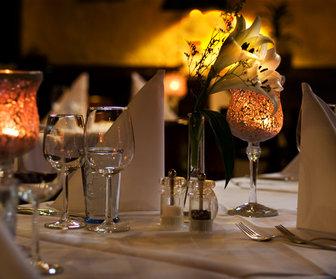 Foto van Restaurant de Raadskelder in Vaals