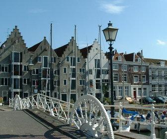 Foto van Het Packhuys in Middelburg
