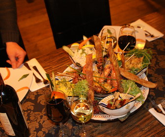 Foto van Restaurant Sierra Vista in Veghel