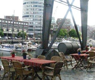 Foto van Ottoman Sarnic in Rotterdam