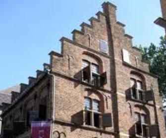 Foto van De Gelagkamer in Nijmegen