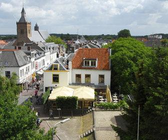 Foto van 't Veerhuys in Leerdam