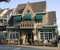 Foto van Trinacria in Helmond