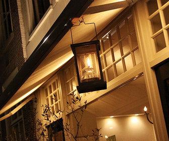 Foto van Restaurant Artusi in Delft